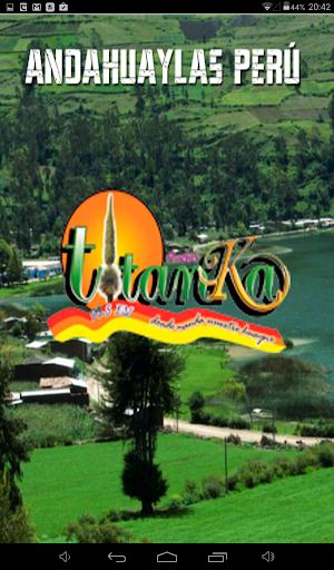 Titanka Andahuaylas