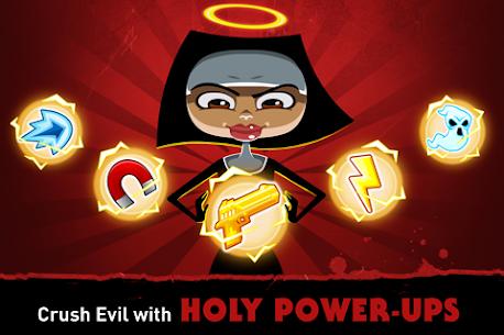 Nun Attack MOD: Run & Gun (Unlimited Money) 5