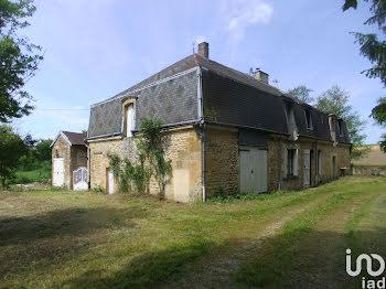 maison à Buzancy (08)