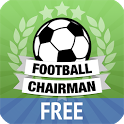 Football Chairman - Build a Soccer Empire icon