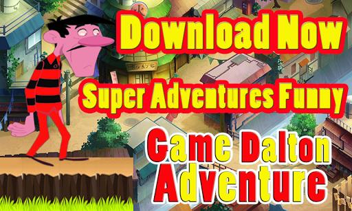 Les Game Dalton Adventures