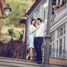 Wedding photographer Natiya Gachava (natiaphoto). Photo of 02.10.2015