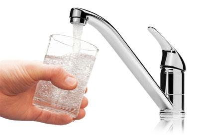 Вода - это наше всё