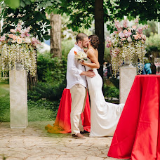 Wedding photographer Bachana Merabishvili (ba4ana). Photo of 21.06.2018