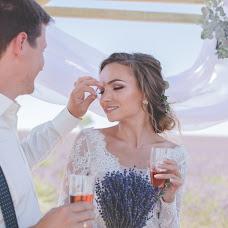 Wedding photographer Olga Melnikova (Lyalyaphoto). Photo of 11.07.2017