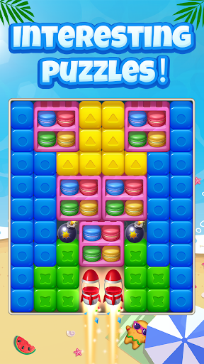 Toy Bomb: Blast & Match Toy Cubes Puzzle Game 3.90.5009 screenshots 2