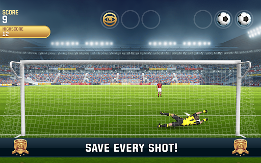 Flick Kick Goalkeeper 1.3.1 Screenshots 12