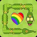 Rainbow Snake APK