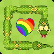 Rainbow Snake APK icon