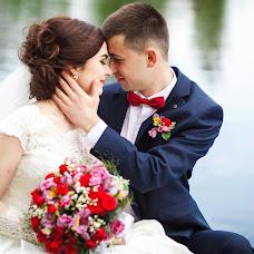 Wedding photographer Irina Mikhnova (irynamikhnova). Photo of 13.05.2017