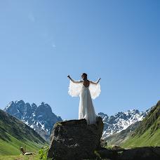 Wedding photographer Taras Kovalchuk (TarasKovalchuk). Photo of 05.07.2018