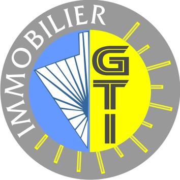 Logo de GTI IMMOBILIER