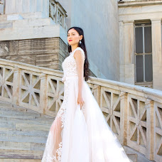 Vestuvių fotografas Darya Sokolova (darya). Nuotrauka 25.07.2019