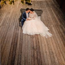 Wedding photographer Georgiy Takhokhov (taxox). Photo of 21.04.2018