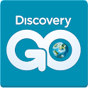 Discovery GO icon