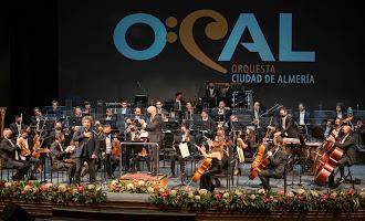 Así ha sido el concierto de Año Nuevo de la OCAL