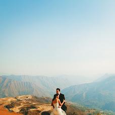 Wedding photographer David Campos (dcgrapher). Photo of 18.04.2016