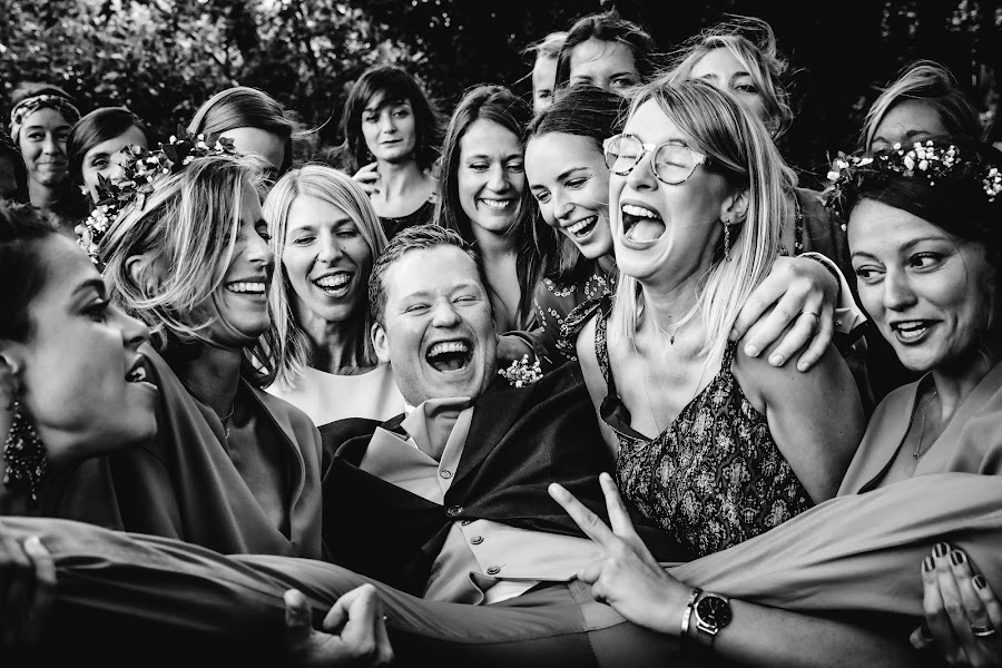 Wedding photographer Julien Laurent-Georges (photocamex). Photo of 22.03.2019