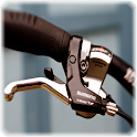 Bike repair icon