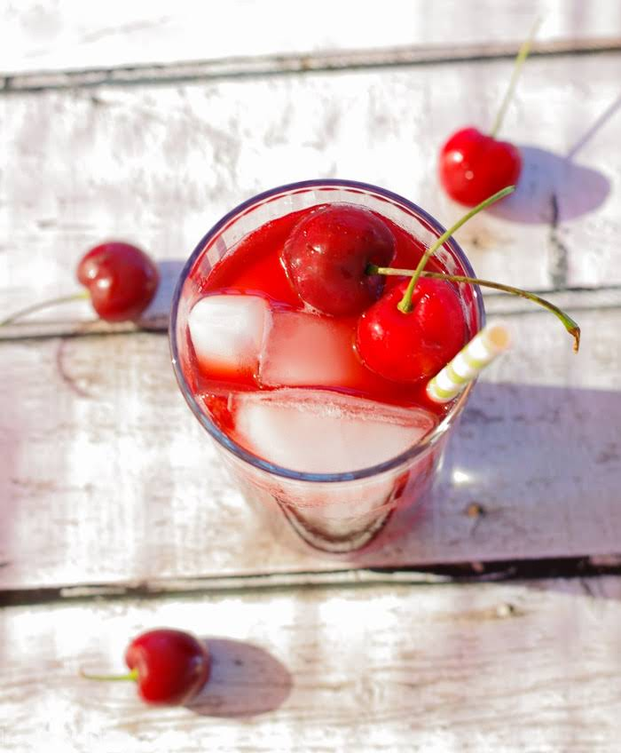 10 Best Cherry Juice Vodka Drink Recipes