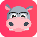 Hippocards icon