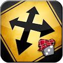Dead of Winter: Crossroads App icon