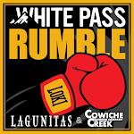 Lagunitas White Pass Rumble - Loki