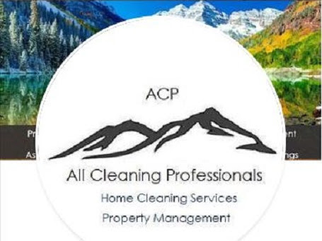 All Cleaning Professionals - Aspen Home Cleaning Services & Property Management on Google