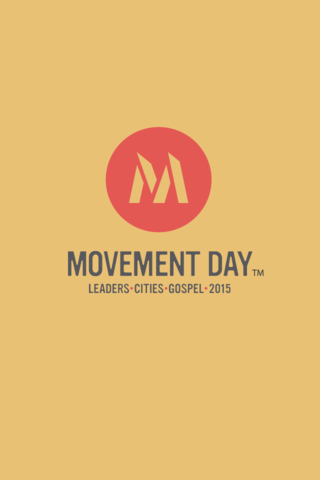 Movement Day 2015