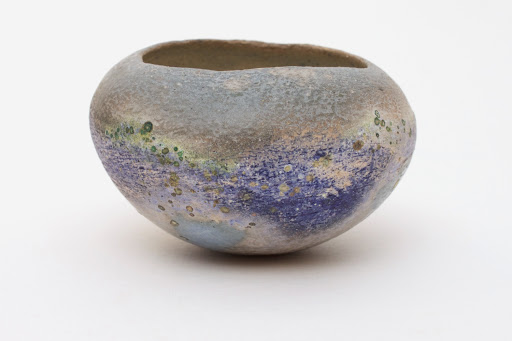 Elspeth Owen Ceramic Jar 10