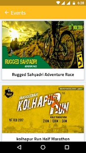 Ruggedian- screenshot thumbnail