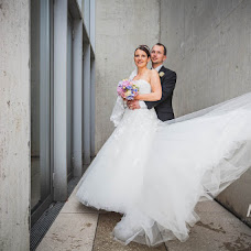 Wedding photographer Markus Münch (MarkusMunch). Photo of 26.02.2016