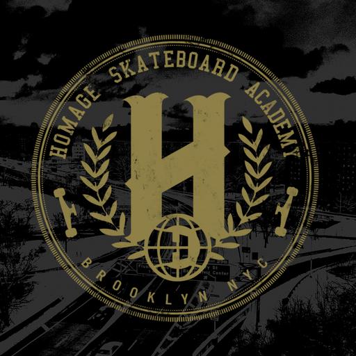 Homage Skateboard Academy (app)
