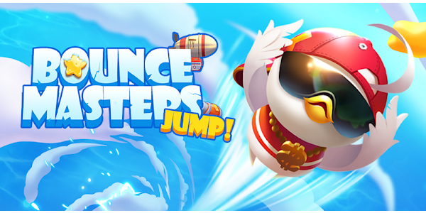 Bouncemasters Jump! - Apps on Google Play