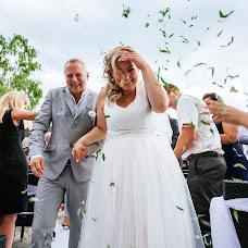 Esküvői fotós Balázs Andráskó (andrsk). Készítés ideje: 04.06.2018