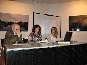 Photo: Presentació al Vendrell
