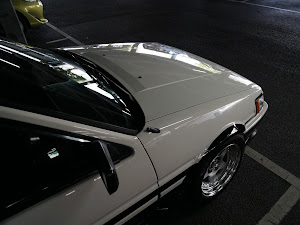 カローラレビン AE86  GT-APEXのカスタム事例画像 モンタさんの2020年02月15日19:16の投稿