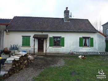 maison à Sailly-Flibeaucourt (80)