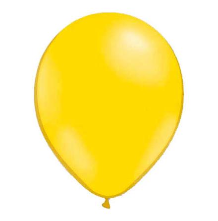 Ballonger - Gula