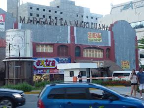 Photo: Margarita y Marihuana