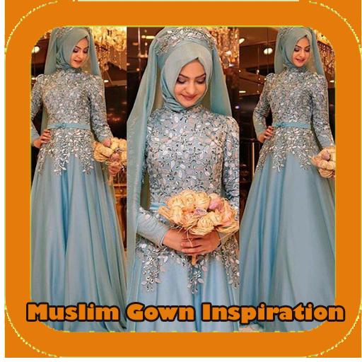 Muslim Gown Inspiration (app)