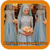 Muslim Gown Inspiration