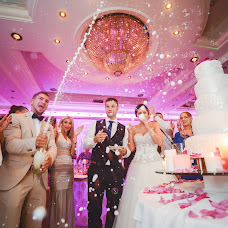 Wedding photographer Dusan Petkovic (petkovic). Photo of 22.12.2015