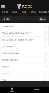 Telemundo Deportes 6