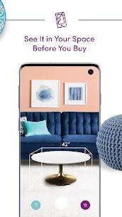 Wayfair – Shop All Things Home 5.46 3