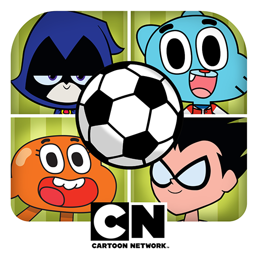 Baixar Copa Toon  - O Jogo de Futebol do CN para Android