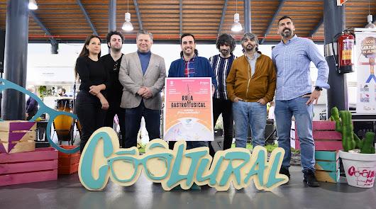 Más días y grupos en la Ruta Gastromusical del Cooltural Fest