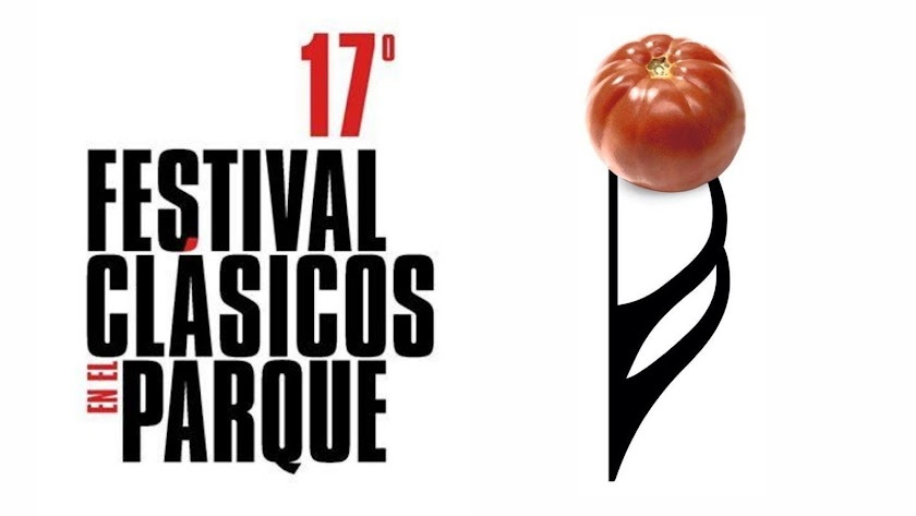 Cartel de presentación del Festival