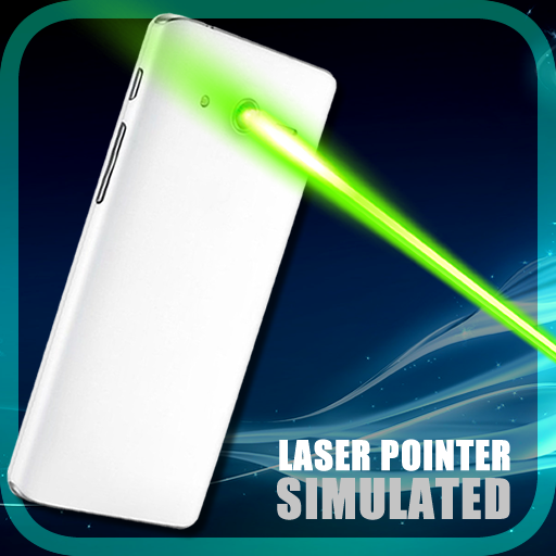X5 Laser Pointer Simulated (game)