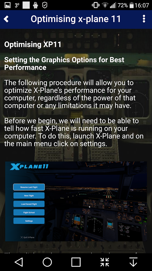 x plane 11 how to download more of the map